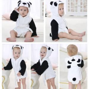 Bath Robe for Baby Online in Pakistan