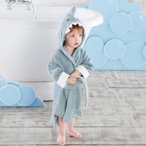 Baby Hooded Bath Robe Online in Pakistan