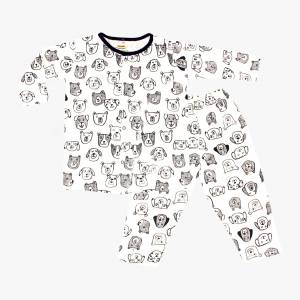 Cotton Night Wear for Baby in Pakistan