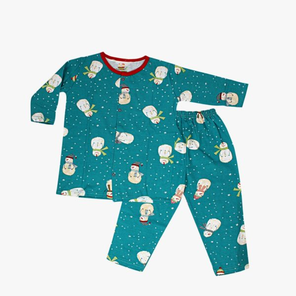 Cotton Night Wear for Baby Online