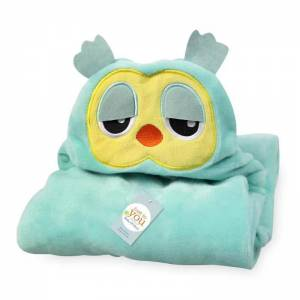 Baby Hooded Blanket in Pakistan