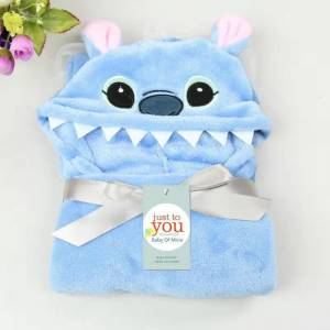 Hooded Blanket for Baby in Pakistan