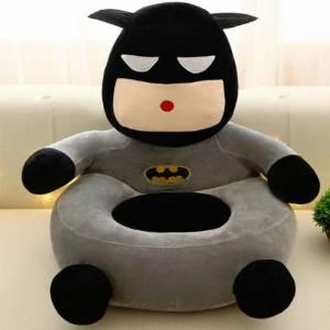 Batman Character Floor Sofa for Baby