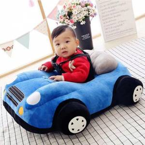 Spider Blue Sofa Car for Baby Online