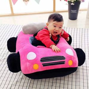 Pink Sofa Car for Baby Price
