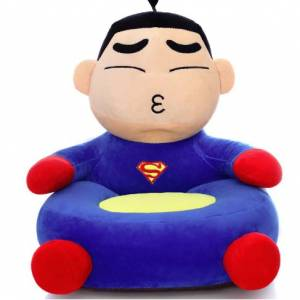 Superman Character Sofa for Baby