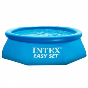 Intex Inflatable Swimming Pool in Pakistan