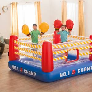 Boxing Ring for Kids in Pakistan