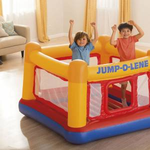 Baby Jumping Castle in Pakistan
