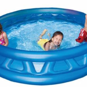 Intex Inflatable Kids Pool in Pakistan