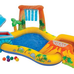 Buy Intex Dinosaur Play Centre in Pakistan