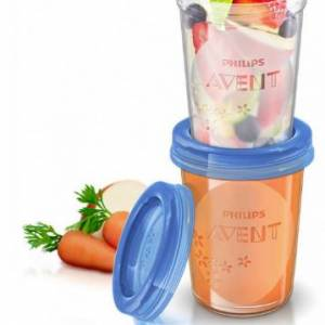 Philips Food Storage Cup in Pakistan