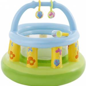 Intex Inflatable Soft Bouncer for Babies