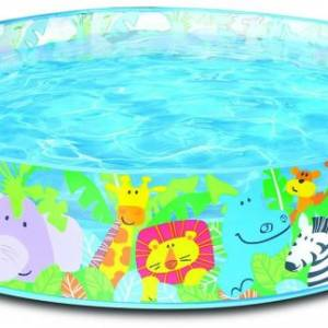 Plastic Swimming Pool Prices in Pakistan