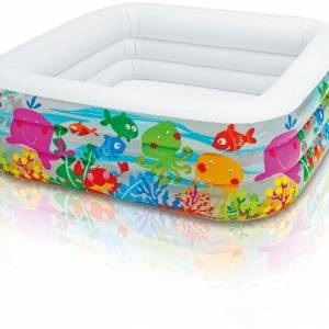 Aquarium Pool for Babies