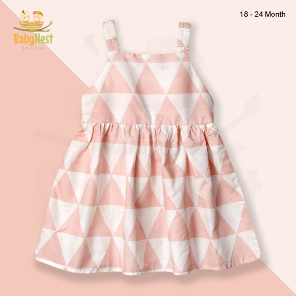 New Fashion Frock for Baby Girls