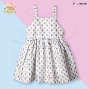Casual frocks for Baby Girl in Pakistan