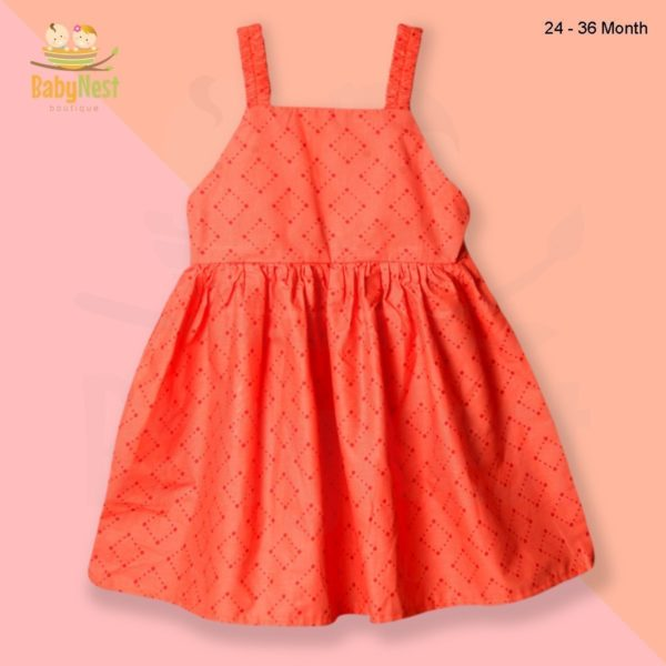 Baby Girls Frocks for 24-36 Months