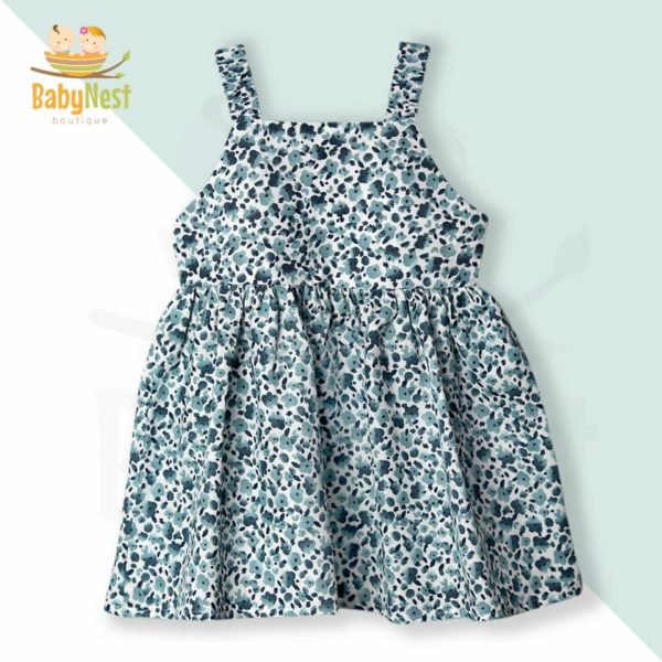 Buy Baby Sleeveless Dress in Pakistan