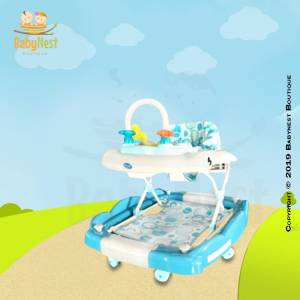 Infants Baby Walker in Pakistan