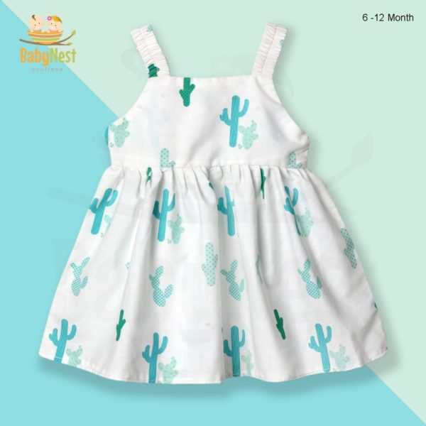 Baby Girl Summer Frocks Collection