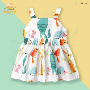 Cotton Dress Collection for Baby Girl
