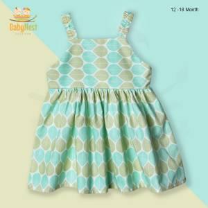 Baby Girl Summer Dresses in Pakistan