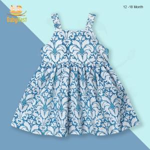 Buy Baby Cotton Dress in Pakistan