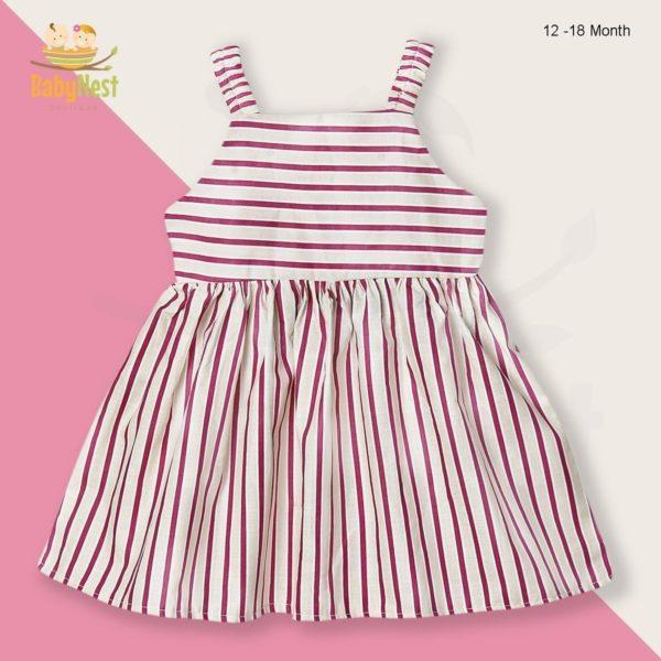 Buy Baby Summer Frocks in Pakistan