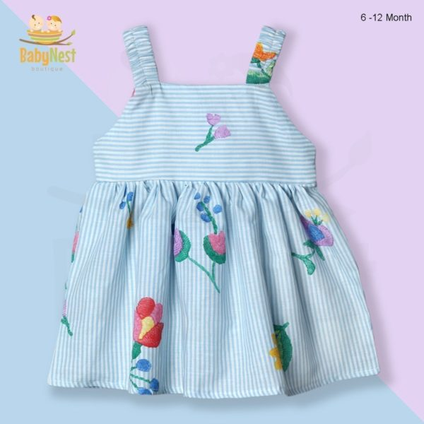 Frocks Collection for Baby Girl