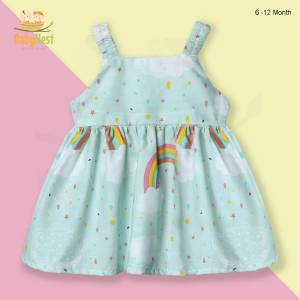 Buy Baby Frocks for 6-12 Month