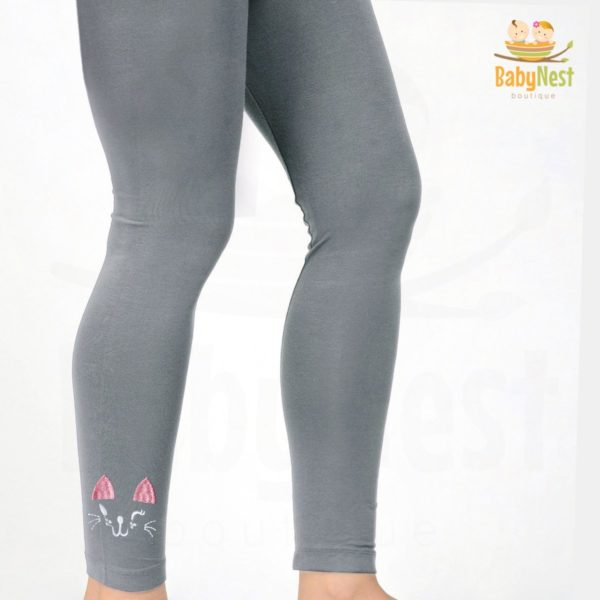 Embroidered Girl Tights in Pakistan