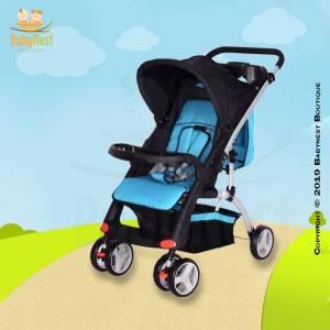 Foldable Baby Stroller in Pakistan