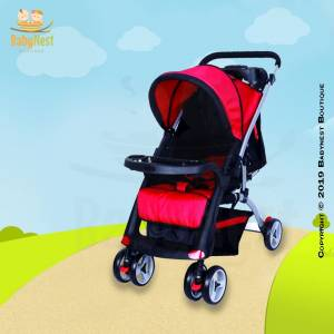 Baby Buggies and Stroller