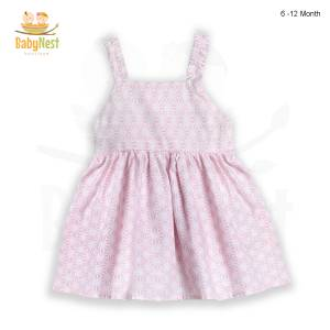 Buy Baby Cotton Frock in Pakistan