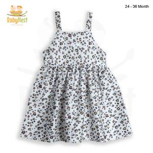 Buy Baby Cotton Frocks in Pakistan