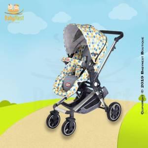 Lightweight Stroller for Baby