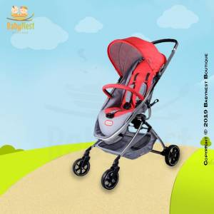 Little Tikes Stroller for Babies