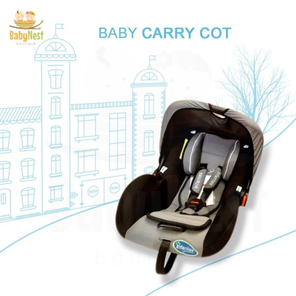 Lightweight Car Seat for Infants