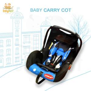 Car Seat for 0-18 Months Baby