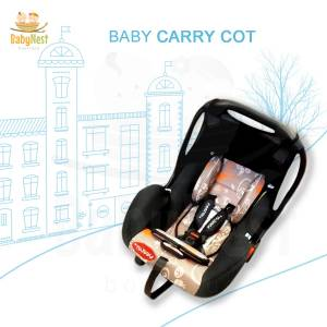 Travel Car Seat for Baby