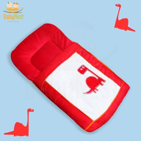 Sleeping Bag for 0-6 Months Baby