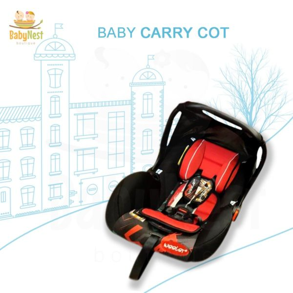 Baby Carry Cot in Pakistan