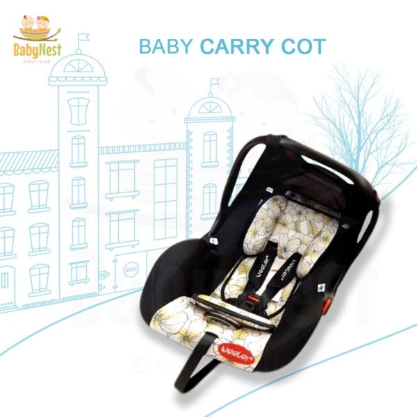 Infants Car Seats in Pakistan