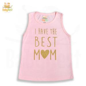 Summer T-shirt for Baby Girl
