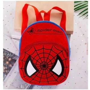 Spider Man Character Bags for Kids