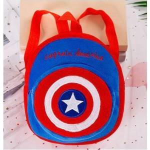 Captain America Character Bags for Kids