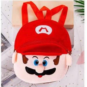Super Mario Character Bags for Kids