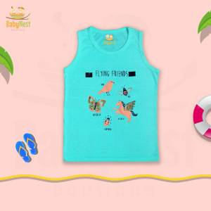 Summer Sando Shirt for Baby Boy
