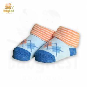 Soft Cotton Socks for Babies